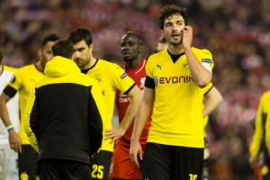 Europa League Semi-Final Preview BVB