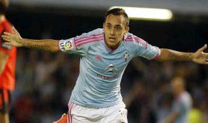 Fabian Orellana Makes Deadline Day Move to Valencia Celta Vigo