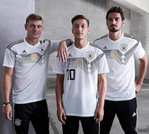 d27956b55 Review of the FIFA World Cup 2018 Adidas Football Shirts