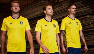 Review of the FIFA World Cup 2018 Adidas Football Shirts 66117764b