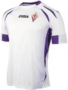 Fiorentina Away Shirt 2014 - 2015