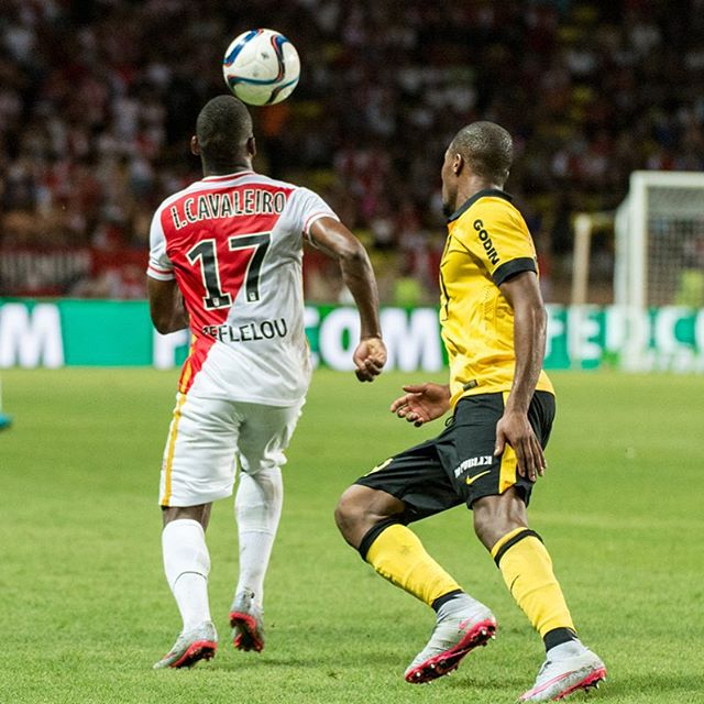 Who And Where Are Brazil Playing This Month And Who Is In: First Month Of Ligue 1 Play