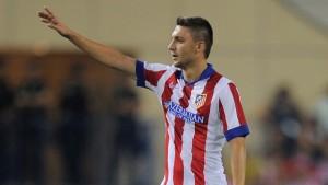 Five out-of-favour La Liga players Guilherme Siqueira