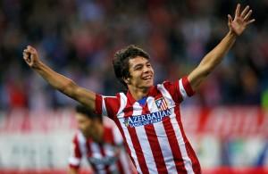 Five out-of-favour La Liga players Oliver Torres