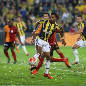Galatasaray and Fenerbahce Draw Super Lig