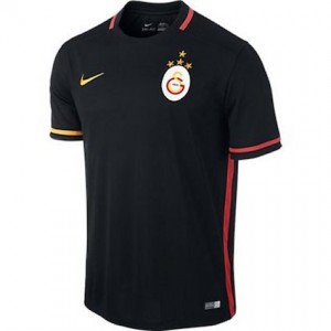 Galatasaray Away Shirt 2015 - 2016