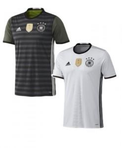 Germany Euro 2016 Jerseys