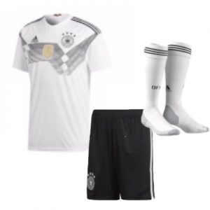 49f2b89aa97 Germany Football Kit - 2018 World Cup Home Strip Launched