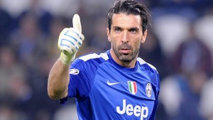 Gianluigi Buffon Set to Retire in 2018 Juve
