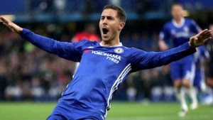 Hazard's Arrival at Real Madrid Would Help Ronaldo Eden Chelsea