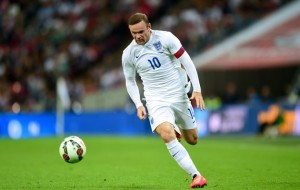 Hodgson must find England's best attack Rooney