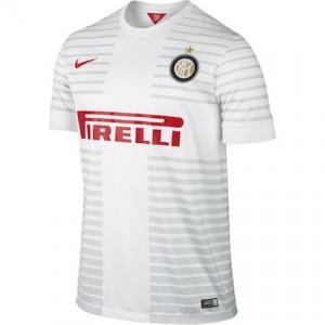new product e427b 2685c Inter Milan Away Kit | Inter Milan Away Jersey 2014 - 2015