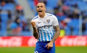 Is Sandro Ramirez Football's Next Star Player Malaga
