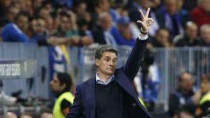Is Sandro Ramirez Football's Next Star Player Michel