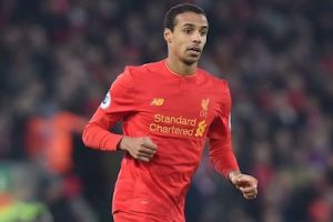 Joel Matip will be a key player at Liverpool Football Club