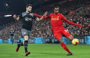 Joel Matip will be a key player at Liverpool V Southampton