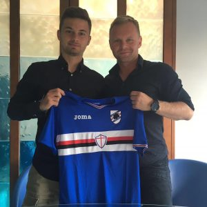 karol-linetty-signs-for-sampdoria