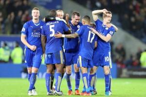 La Liga vs Premier League Leicester