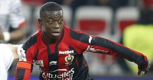 Leicester City Sign Nampalys Mendy Nice