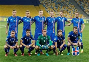 Lighting up the Euros 2016 Iceland the Tournament Underdogs World Cup qualifiers