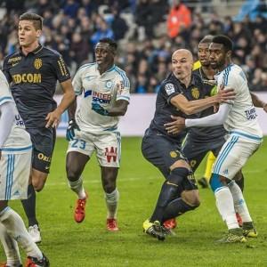 Ligue 1 2015 - 16 Week 15 AS Monaco