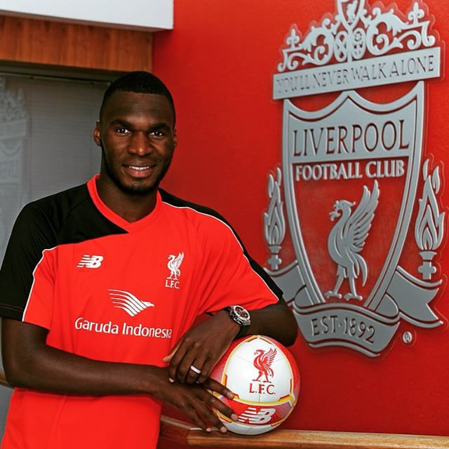 Liverpool Signings Of Summers Past: Liverpool Complete Christian Benteke Signing