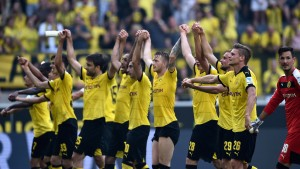 Liverpool need big attacking performance BVB