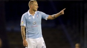 Living the Dream The Career of John Guidetti Celta Vigo