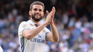 Nacho's Decision to Stay at Real Madrid 2017