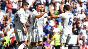 Nacho's Decision to Stay at Real Madrid Ronaldo Bale