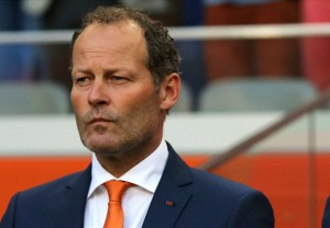 Netherlands Restart with Danny Blind 2015