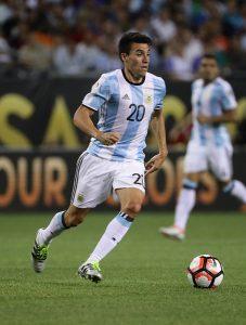 Nicolas Gaitan Argentina