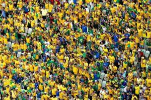 Nike Vapor Match Jerseys and Stadium Shirts Brazil