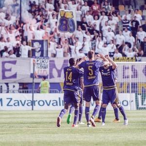 NK Maribor Team Profile Current Season