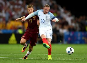 Oleg Shatov Leading the Charge for FC Zenit Euro 2016