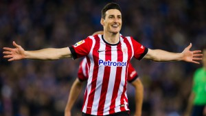 opportunity to test new faces in Spain squad Aritz Aduriz