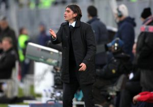 Palermo's 11th Coaching Change in Two Seasons Lopez In Charge