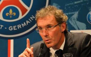 Paris Saint-Germain chase for Mourinho Laurent Blanc