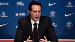 Paris Saint-Germain's Post-Zlatan Future Under Unai Emery 2016