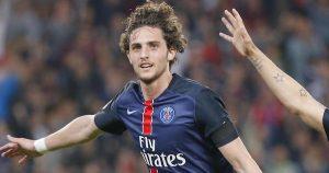 Paris Saint-Germain's Post-Zlatan Future Under Unai Emery Rabiot