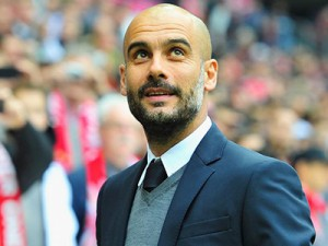 Pep Guardiola to Leave Bayern Munich 2015