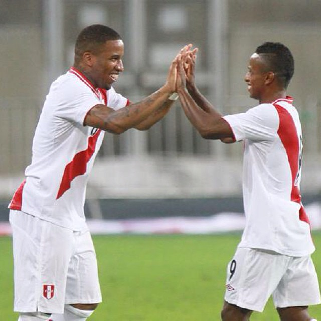 Campeonato Brasileiro Key Missing Players: Peru National Football Team