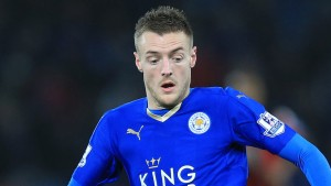 PFA Player of the Year 2016 Contenders Jamie Vardy