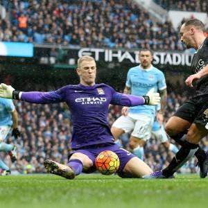 Premier League 2015-16 Week 25 MCFC