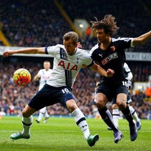 Premier League 2015-16 Week 25 Spurs