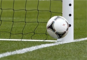 Premier League Goal-Line Technology Football