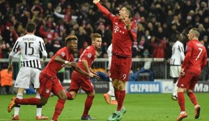 Preview of the Champions League Quarterfinals Bayern