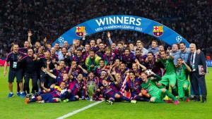 Preview of the Champions League Quarterfinals FCB 2015