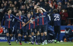 Preview of the Champions League Quarterfinals PSG