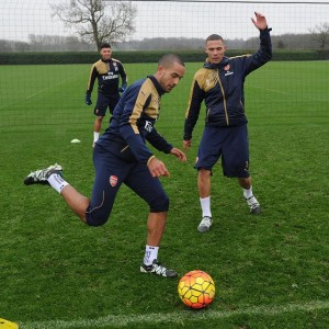 Preview of the Premier League 2015 Holiday Season Arsenal